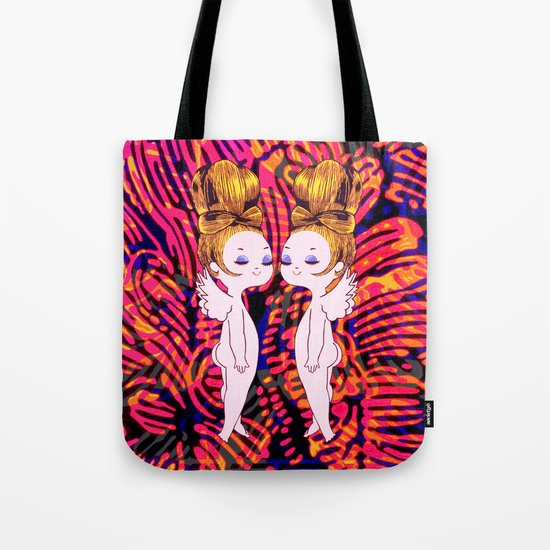 Supper's Ready Tote Bag
