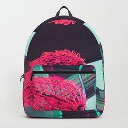 Fireball - RG_Glitch Series Backpack