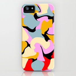Liquified 02 iPhone Case