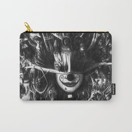 Carnevale Carry-All Pouch