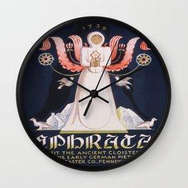 Ephrata Wall Clock