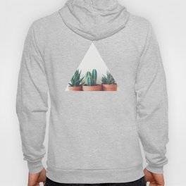 Potted Plants Hoody