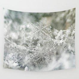 Seasons GreetingsII No Text Wall Tapestry
