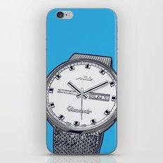 Mido Time! iPhone & iPod Skin