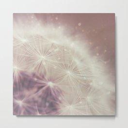 Fairydust Metal Print