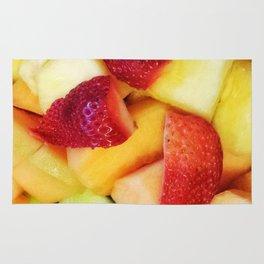 Tasty Fruit Rug