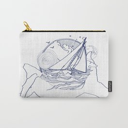 ocean dream Carry-All Pouch