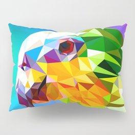 REMIX EAGLE Pillow Sham