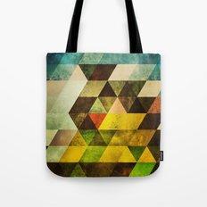 pyyk Tote Bag