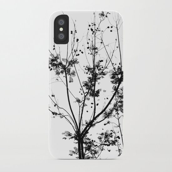 The Grow. iPhone Case