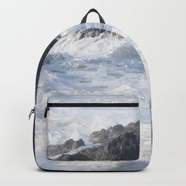 Surf And Stone Backpack