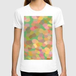 Abstract LG T-shirt