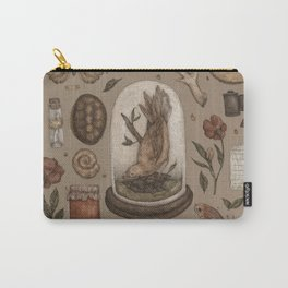 Preserved Memories Carry-All Pouch
