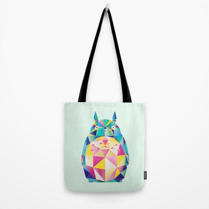Joyful Spirit Tote Bag