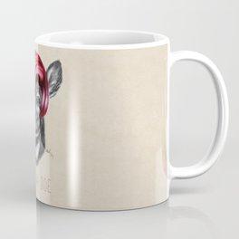 Norma Doe Coffee Mug