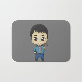 Kevin Tran, Prophet of Our Lord Bath Mat