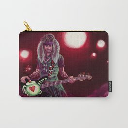 Jagger Hare Concept Art Carry-All Pouch