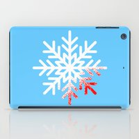 fargo iPad Cases featuring Fargo by Brian Walker