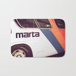 Marta Transit Bath Mat