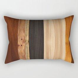 Woodboard 1 Rectangular Pillow