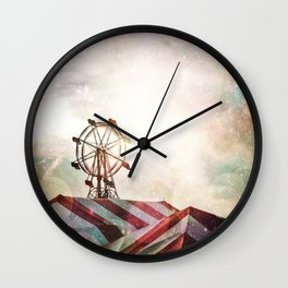 The Best of Nights Wall Clock