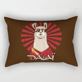 Dalaï Rectangular Pillow