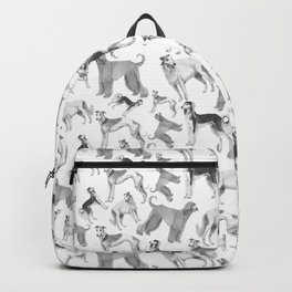 4 Hounds Backpack