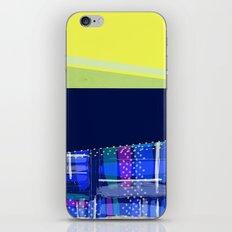 Mongo Hill iPhone & iPod Skin