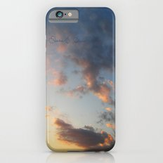 Under your spell Slim Case iPhone 6s