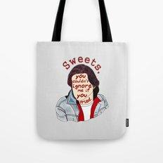 The Breakfast Club - Bender Tote Bag