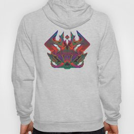 Mr Diablito Hoody
