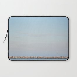 Pastel Horizons Laptop Sleeve