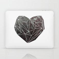 Heart Graphic 4 Laptop & iPad Skin