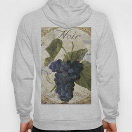 Tuscan Table Noir Hoody