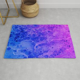 Seamless Geometric Design Pattern Rug