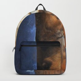 Humpdy Backpack