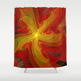 design for your home -100- Shower Curtain