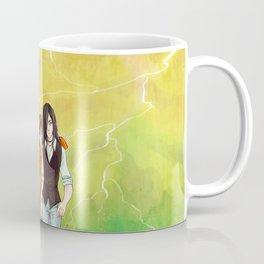 Heat Lightning Coffee Mug