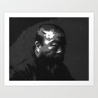 Ai Weiwei: Apologize For Nothing Art Print