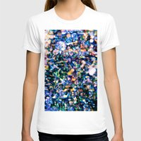 sparkle T-shirts featuring Sparkle by Stephen Linhart