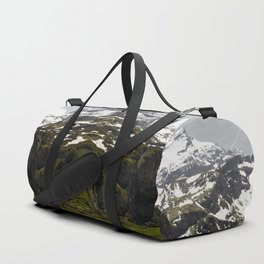Spring Denier Duffle Bag