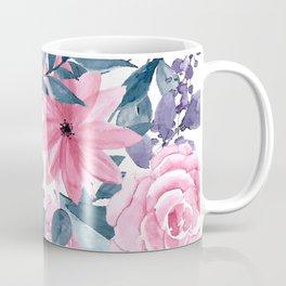 FLOWERS XII Coffee Mug