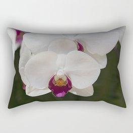 Phalaenopsis_Orchid_2  Rectangular Pillow