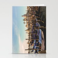 venice Stationery Cards featuring Venice by Lorenzo Bini