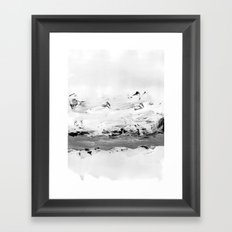 LM6 Framed Art Print