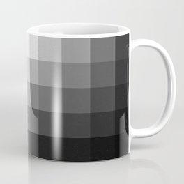 Fifty Shades of Gradient Coffee Mug