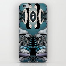 More Fame than the Sun and Moon iPhone & iPod Skin