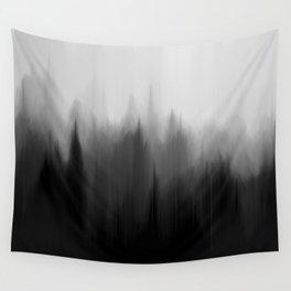 Fog Dream Wall Tapestry