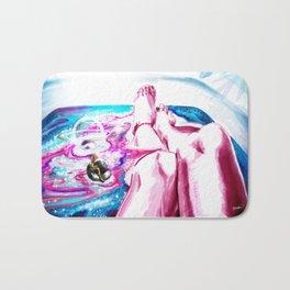 Bath Waves Bath Mat