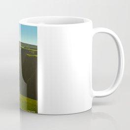Sea Stacks at Duncansby Head Coffee Mug